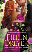 Eileen Dreyer - It Begins with a Kiss