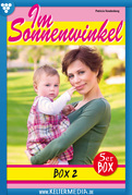 Im Sonnenwinkel 5er Box 2– Familienroman