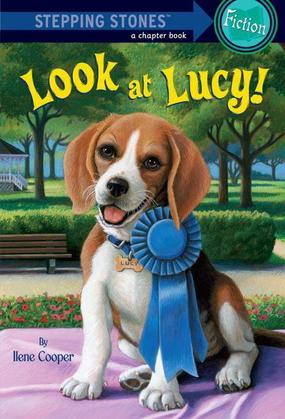 Absolutely Lucy #3: Look at Lucy!