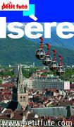 Isère 2012 (avec cartes, photos + avis des lecteurs)