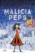 Malicia Peps et le Livre magique