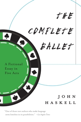 The Complete Ballet
