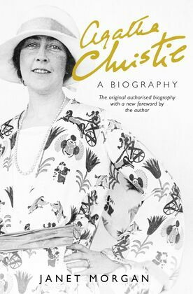 Agatha Christie: A Biography