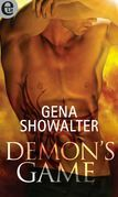 Demon's game