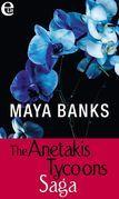 The Anetakis Tycoons Saga