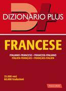 Dizionario francese plus