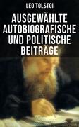 Ausgewählte autobiografische und politische Beiträge