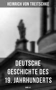 Deutsche Geschichte des 19. Jahrhunderts (Gesamtausgabe in 2 Bänden)