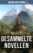 Gesammelte Novellen von Achim von Arnim
