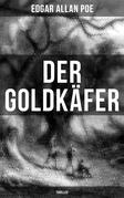 Der Goldkäfer: Thriller