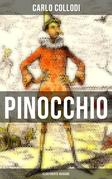 PINOCCHIO (Illustrierte Ausgabe)