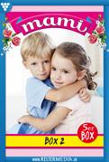 Mami 5er Box 2 - Familienroman