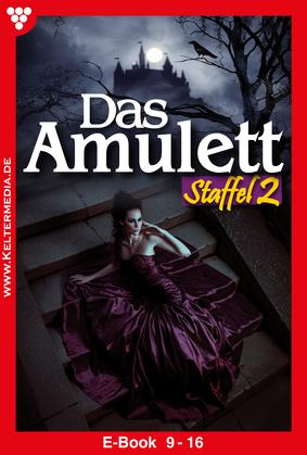 Das Amulett Staffel 2 - Liebesroman