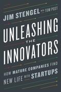 Unleashing the Innovators: How Mature Companies Find New Life with Startups