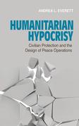 Humanitarian Hypocrisy