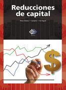 Reducciones de capital 2017