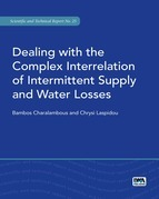 Dealing with the Complex Interrelation of Intermittent Supply and Water Losses