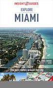 Insight Guides Explore Miami