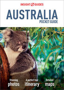 Insight Pocket Guide Australia