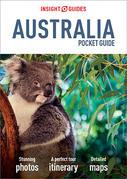 Insight Pocket Guide Australia