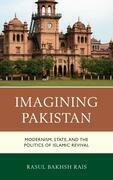 Imagining Pakistan