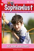 Sophienlust 243 - Familienroman