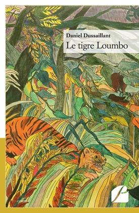 Le tigre Loumbo