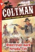 Coltman 14 - Erotik Western