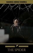 The Spider (Golden Deer Classics)
