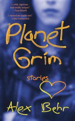 Planet Grim