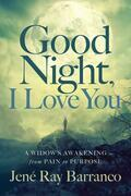 Good Night,  I Love You: A Widow's Awakening from Pain to Purpose