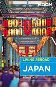 Moon Living Abroad Japan