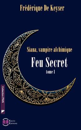 Siana Vampire Alchimique