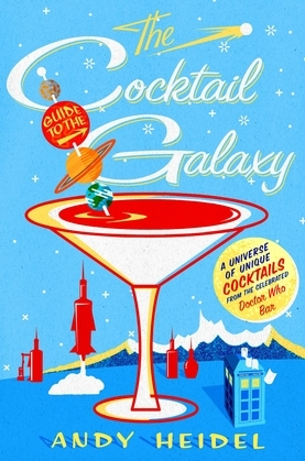 The Cocktail Guide to the Galaxy