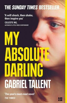 Image de couverture (My Absolute Darling)