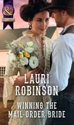 Winning The Mail-Order Bride (Mills & Boon Historical) (Oak Grove)