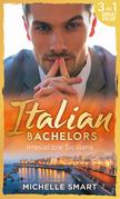 Italian Bachelors: Irresistible Sicilians (Mills & Boon M&B) (The Irresistible Sicilians, Book 1)