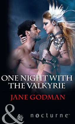 One Night With The Valkyrie (Mills & Boon Nocturne)