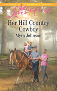 Her Hill Country Cowboy (Mills & Boon Love Inspired)