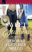Sweet Stallion (Mills & Boon Kimani) (The Stallions, Book 10)