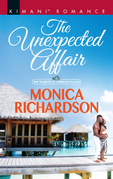 The Unexpected Affair (Mills & Boon Kimani) (The Talbots of Harbour Island, Book 4)