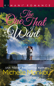 The One That I Want (Mills & Boon Kimani) (The Meadows Family, Book 4)