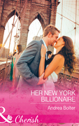 Her New York Billionaire (Mills & Boon Cherish)