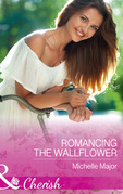 Romancing The Wallflower (Mills & Boon Cherish) (Crimson, Colorado, Book 6)