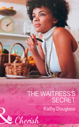 The Waitress's Secret (Mills & Boon Cherish) (Sweet Briar Sweethearts, Book 2)