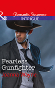 Fearless Gunfighter (Mills & Boon Intrigue) (The Kavanaughs, Book 3)