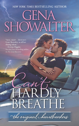 Can't Hardly Breathe (Original Heartbreakers, Book 5)