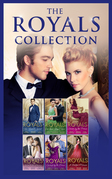 The Royals Collection (Mills & Boon e-Book Collections)