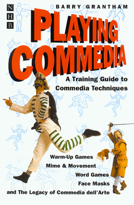 Playing Commedia