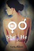 She's He